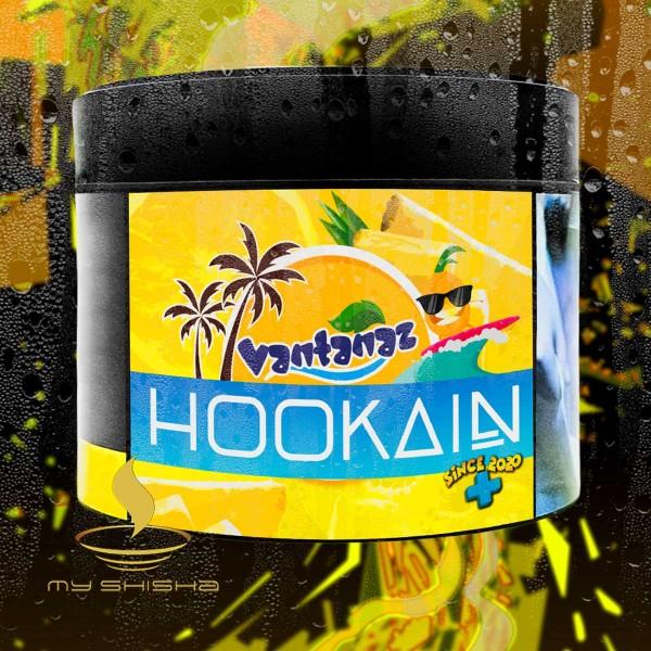 HOOKAIN TOBACCO VANTANAZ 200g Original Vanta Ananas