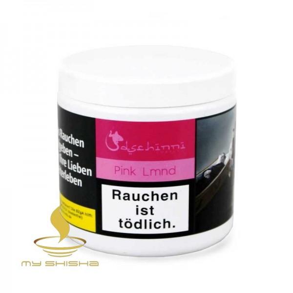DSCHINNI TOBACCO Pink Lmnd 200g Citrusmix
