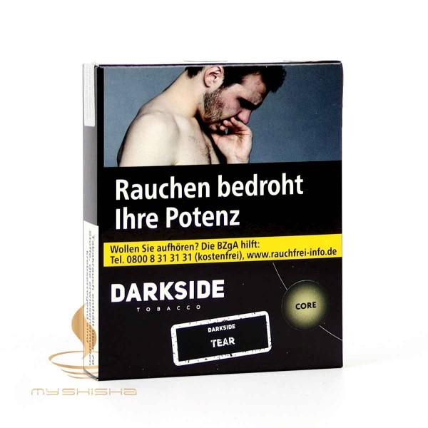DARKSIDE Core Tear 200g Birne