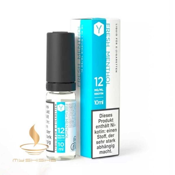 LYNDEN Liquid Menthol Nikotinfrei 10ml