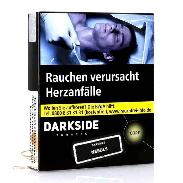 DARKSIDE Core Needls 200g Kiefer Fichtennadel