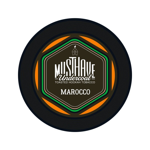 MUSTHAVE Tobacco Morocco 200g Gewürze Tee Zitrone